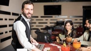 Soirée casino et gains d'argent